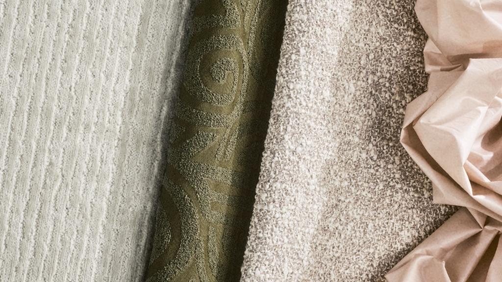 Tkaniny tapicerskie i dekoracyjne